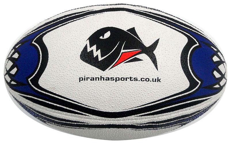 Piranha Warrior Ball