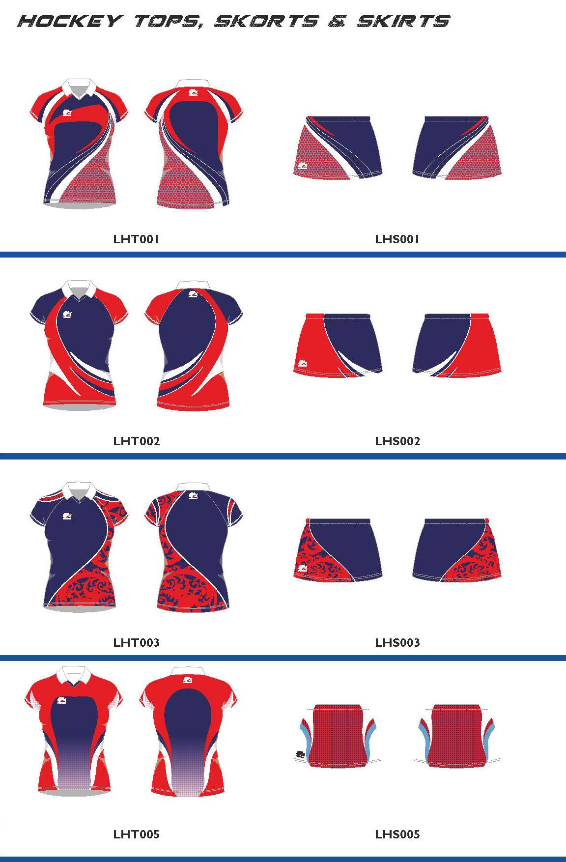 Piranha Hockey Kit