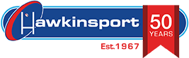 Hawkinsport logo
