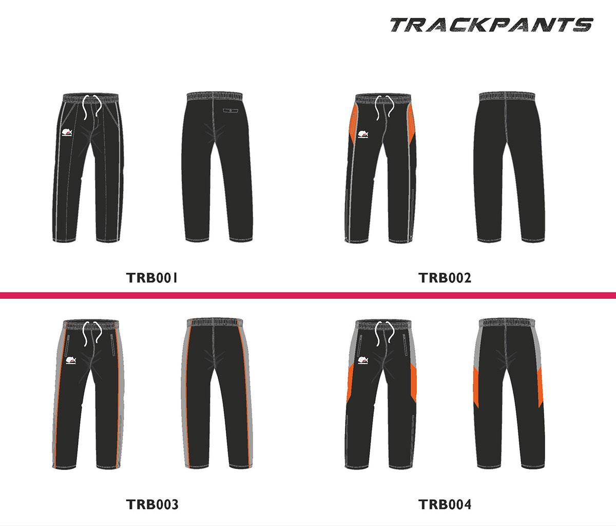 Piranha Trackpants