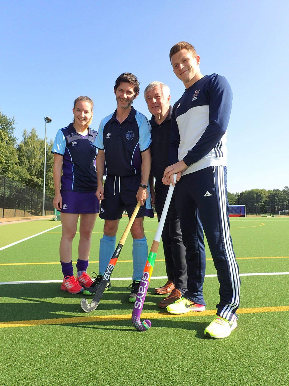 Woking-Hockey-Club