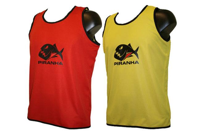 Piranha Rugby Match Ball